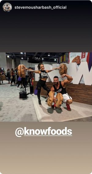 KNOW Foods - Instagram-1
